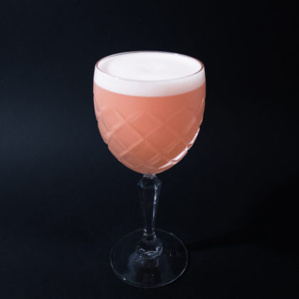 Frenchy Drink Recept