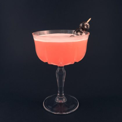 Mary Pickford Drink Recept