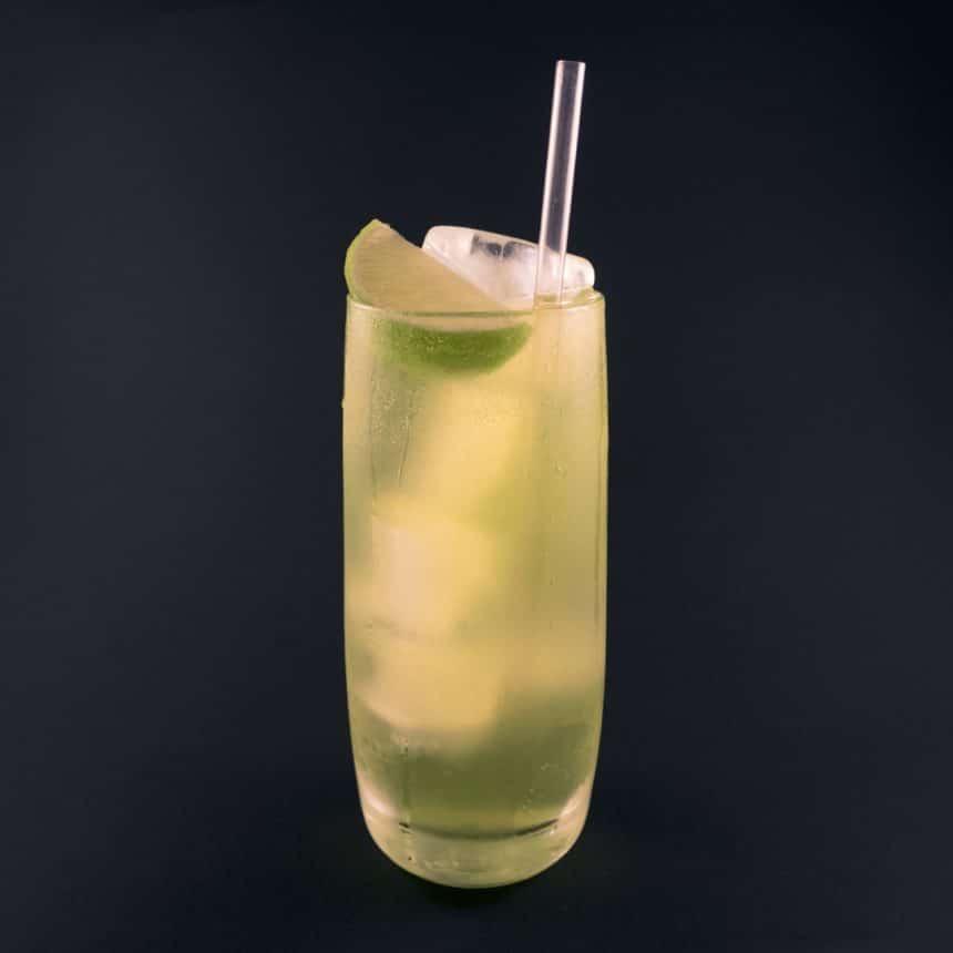 Piggelin Cocktail Recipe