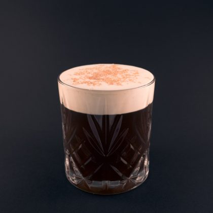Spanish Coffee Drink Recept